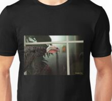 Peeping Tom Unisex T-Shirt