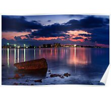 Cable Beach - Sunset Poster