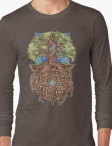 Gaia Life Tree Long Sleeve T-Shirt