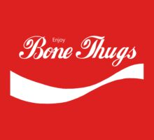 Enjoy Bone Thugs by HighDesign