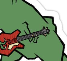 T-Rocks Sticker