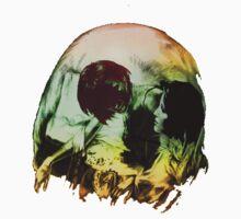 Head Skull Love by Tiffany Garvey