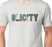 Olicity - Arrow Ship Unisex T-Shirt