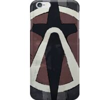 Crimson Raiders iPhone Case/Skin