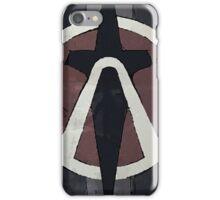 Crimson Raiders iPhone Case/Skin