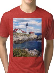 Guardian Of The Sea Tri-blend T-Shirt