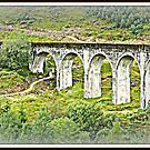Glenfinnan Viaduct by ©The Creative  Minds
