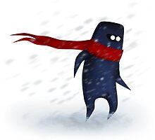Journeyman Snow by LaplanetArts