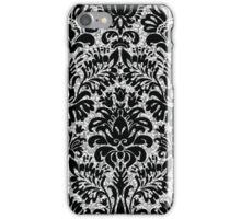 Pretty Damask iPhone Case/Skin