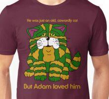 Battle Puss! Unisex T-Shirt
