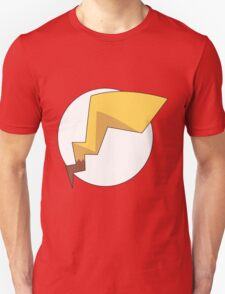 Pika Flash Unisex T-Shirt