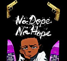 No Dope No Hope by FreeGoosie