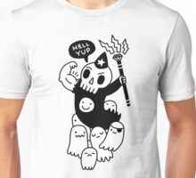 Super Duper Necromancer Unisex T-Shirt