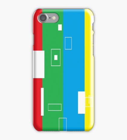 Simple Color iPhone Case/Skin