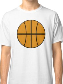 Noodle DARE Basketball Tee Classic T-Shirt