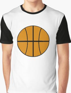 Noodle DARE Basketball Tee Graphic T-Shirt