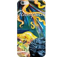 Sunbeam Girl iPhone Case/Skin