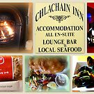 Lunch at the Chlachain Inn ~ Mallaig by ©The Creative  Minds