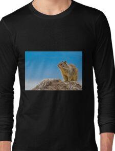 California Ground Squirrel, (Spermophilus beecheyi) T-Shirt
