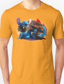 Jammy Jam T-Shirt