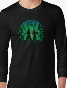 Wicked the Musical Tees Long Sleeve T-Shirt