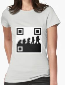 99 steps of progress - Mass market T-Shirt