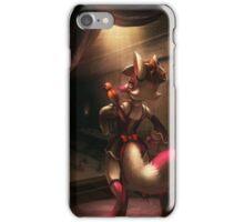 """FNAF Fan Art - The Mangle """"Toy Foxy"""" iPhone Case/Skin"""