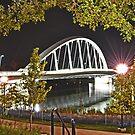 Main Street Bridge - Columbus, Ohio by michael6076