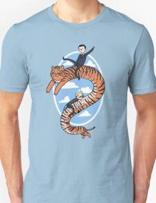Crime Time! Unisex T-Shirt