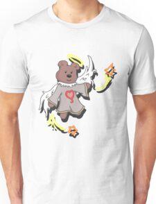 Angel Bear Unisex T-Shirt