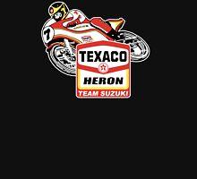 Barry Sheene Texaco Heron Team Suzuki Unisex T-Shirt