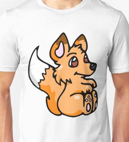 Baby Fox Unisex T-Shirt