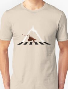 Journey to Abbey Road T-Shirt