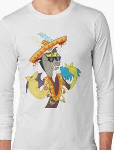 Discord  Long Sleeve T-Shirt