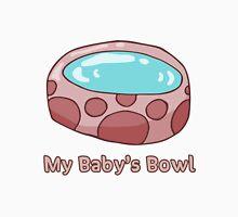 My Baby's Bowl T-Shirt