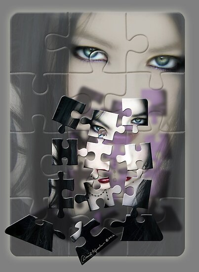 Pick up the pieces by David Kessler
