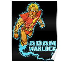 Adam Warlock Poster