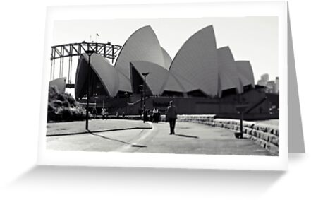 Sydney Icons by Serenitas