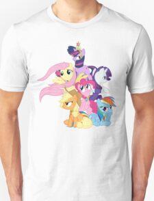 Elements Of Harmony  T-Shirt
