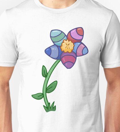 Easter Egg Daffodil  Unisex T-Shirt