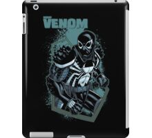 Agent Venom iPad Case/Skin