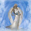 Earth Angel  by LoneAngel