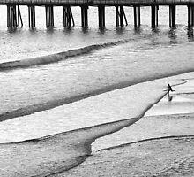 Skim Surfing by Eyal Nahmias