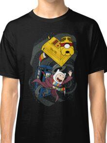 Doctor Finn Classic T-Shirt