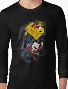 Doctor Finn Long Sleeve T-Shirt