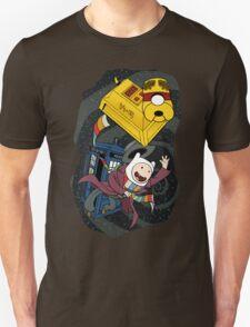 Doctor Finn Unisex T-Shirt