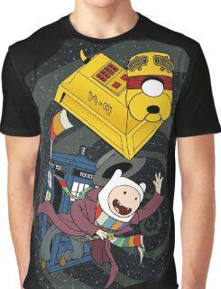 Doctor Finn Graphic T-Shirt