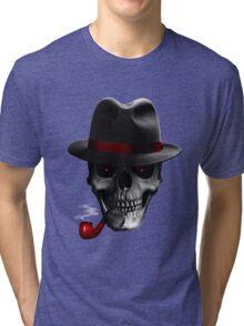 Skull Mafia Tri-blend T-Shirt