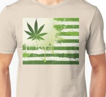Weed Nation Unisex T-Shirt