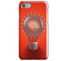 Imagine Red iPhone Case iPhone Case/Skin